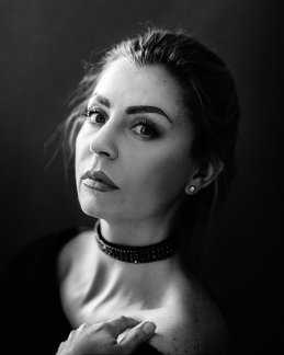 Марина Чурганова
