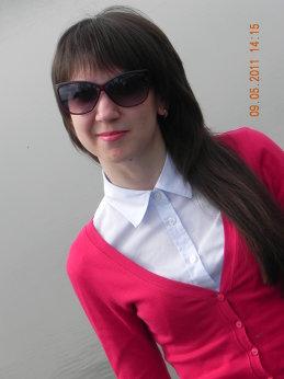 Ксения Поляева