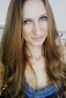 Anzhelika Yagodkina