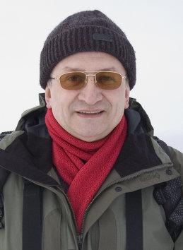 Сергей Степанов