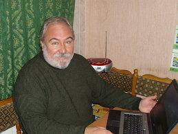 Николай Марковский