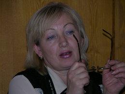 Елена Рослякова