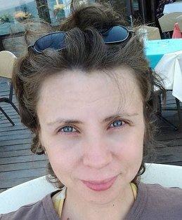 Валентина Ломова