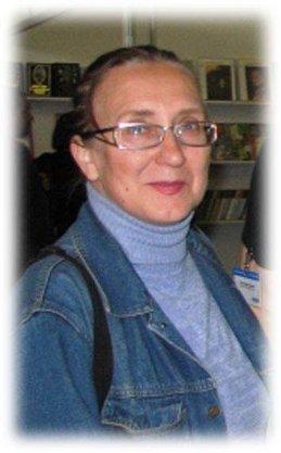 Галина Ширманова