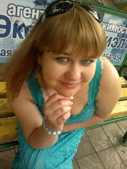 Надежда Калмыкова