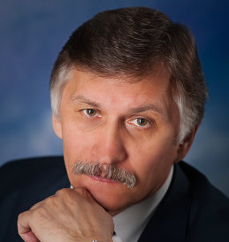 Вячеслав Кровопусков