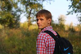 Сергей Лукьянсков