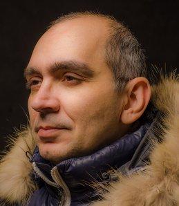 Павел Далевский