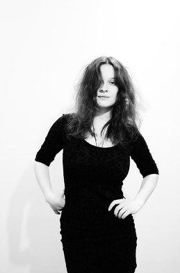 Olga Syuvoda