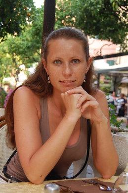 Ольга Сархаян