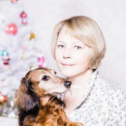 Olga Bezmenova