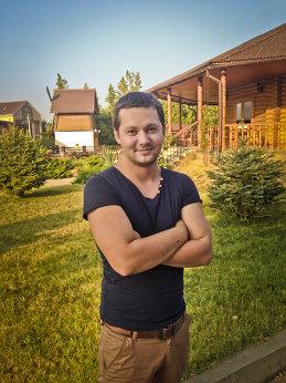 Роман Анщук