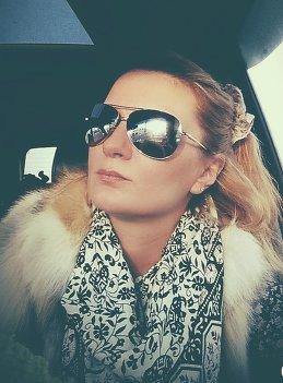 Елена Бурёнова