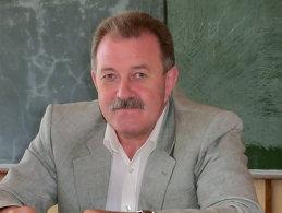 Александр Майоров