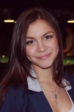 Татьяна Парфенова