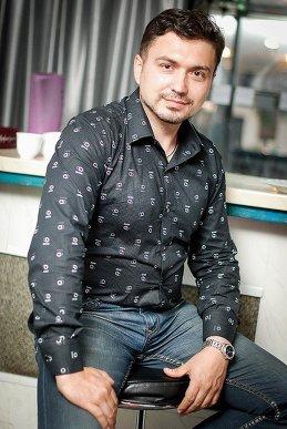 Andrew Liovkin