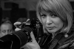 Татьяна Выборнова