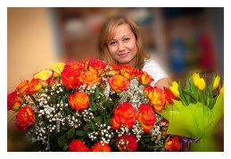 Лара Фадеева\
