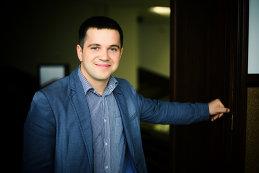 Serhiy Kasyanchik