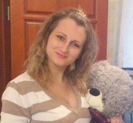 Яна Шепель