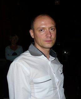 Степан Горохов