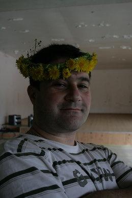 Вадим Форестер