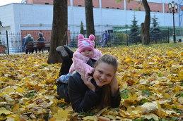 Лилу032 Елизаренкова