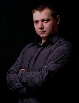 Денис Мясников