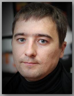 Роман Хоменко