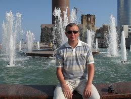 Сергей Шубаков