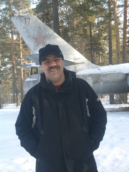 Konstantin Slastnikov