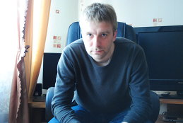 Дмитрий Бороухин