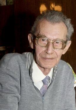Лев Мельников