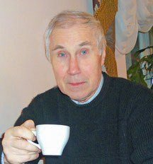 Юрий Яловенко