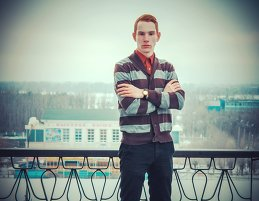 Вячеслав Богомолов
