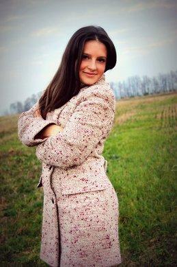 Марина Антипова
