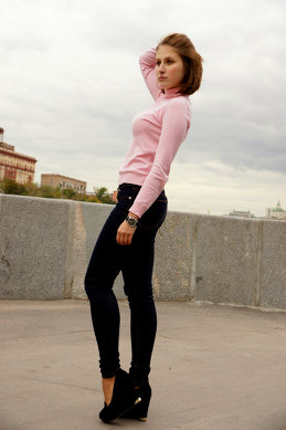 Наталья Солженикина