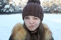 Наталья Сидорина