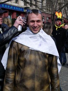 Сергей Ляпин