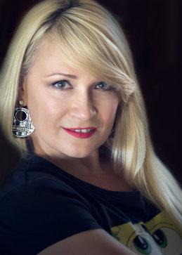 Tатьяна Ольшевская