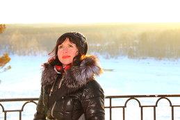 Олеся Дашковская