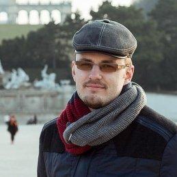 Max Gromov