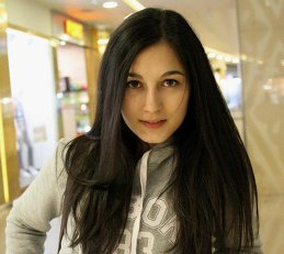Mary Volovik