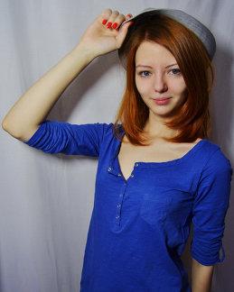 Екатерина Федорова