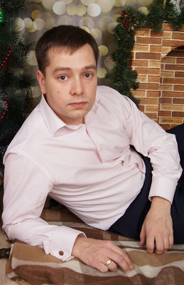 Sergey Yablokov