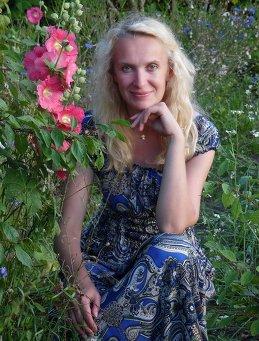 Наталья Полочанка