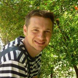 Valery Smirnov