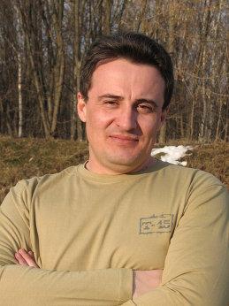 Павел Хмельницкий