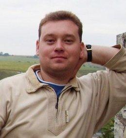 Игорь Погорильчук
