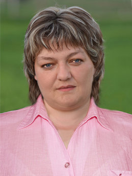 Наталья Манусова